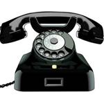 Classic phone dzwonek
